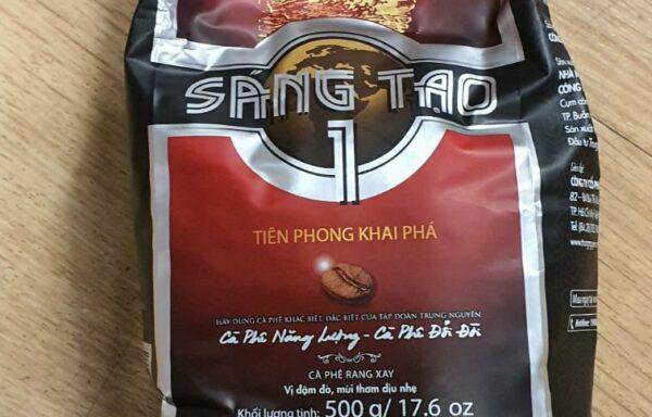 Trung Nguyen  Coffee Gourmet Blend