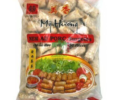 MY HUONG Vietnamses Springrolls with Pork